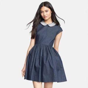 Kate Spade Denim Dress
